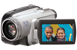Panasonic PV-GS80 Digital Camcorder