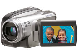 Panasonic PV-GS320 Digital Camcorder