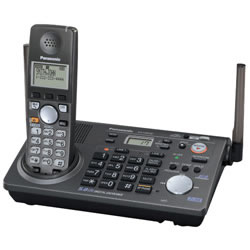 panasonic kx tg6700b 5 8 ghz phone user manual rh generalmanual com Panasonic Owner's Manual Panasonic Kx 390 B Manual