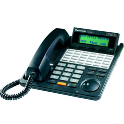 Panasonic kx-t7420 manual