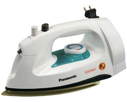 Panasonic NI-G10NR Steam Iron