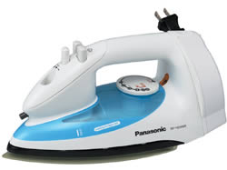 Panasonic NI-H24NR Steam Iron