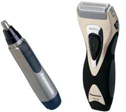 Panasonic ES4026CMB Shaver/Trimmer