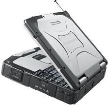 Panasonic Toughbook-30 Rugged Mobile Computer