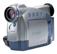 Canon ZR45MC Digital Camcorder