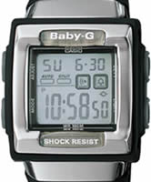 Casio BG180-1V Baby-G Watches