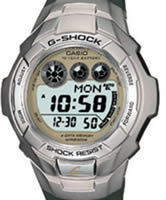 Casio G7100-3V G-Shock Watches