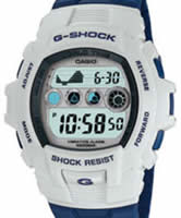 Casio GL7500HD-1V/7V G-Shock Watches