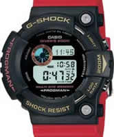 Casio GW200TC-2V/3V/4V G-Shock Watches