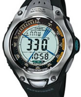 Casio PAG70-1V Pathfinder Watches