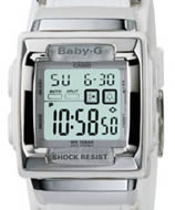 Casio BG180L-7V Baby-G Watches