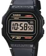 Casio F30-9 Classic Watches