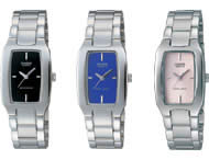 Casio LTP1165A-1C/2C/4C Classic Watches