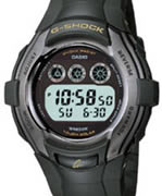 Casio G7301B-3V G-Shock Watches