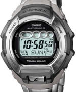 Casio GW810D-1A/1V G-Shock Watches