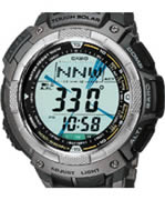 Casio PAG80T-7V Pathfinder Watches