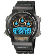 Casio W727H-1V Sports Watches