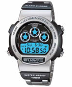 Casio W728HD-1AV Sports Watches