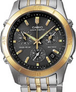Casio WVQ600SGA-1AV Waveceptor Watches