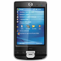HP iPAQ 211 Enterprise Handheld