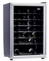 Sanyo SR-4705 Wine Cooler