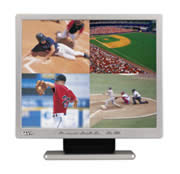 Sanyo VMC-L1017 High Performance Professional LCD Monitor