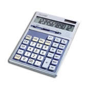 SHARP EL-2139HB Basic/Semi-Desktop Calculator