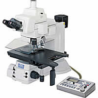 Nikon ECLIPSE L200A Automated IC Inspection Microscope for Brightfield Observation