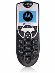 Motorola M900 Bag Phone