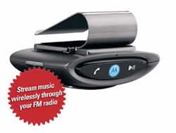 motorola motorokr t505 bluetooth in car speakerphone user manual Motorola Bluetooth Car Kit Motorola Products