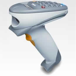 Symbol P460 General Purpose Bar Code Scanner
