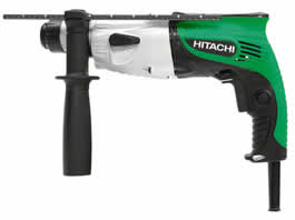 Hitachi DH22PG SDS Plus Rotary Hammer