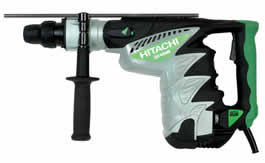 Hitachi DH45MR SDS Max Rotary Hammer