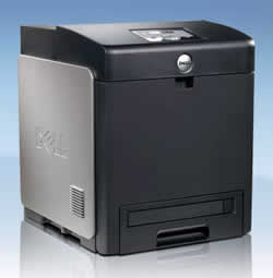 Dell 3110cn Printer Driver Mac