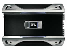 JBL GTO7001 Mono Subwoofer Amplifier