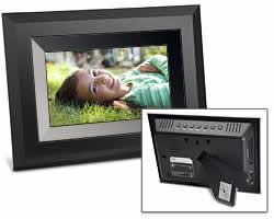 kodak easyshare sv811 digital picture frame user manual. Black Bedroom Furniture Sets. Home Design Ideas