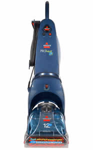 Bissell Proheat 2x Upright Deep Cleaner User Manual