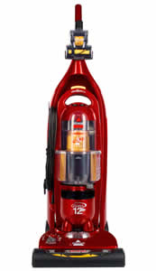 Bissell Lift Off Revolution Vacuum Cleaner User Manual