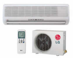 LG LS300CE Single-Zone Air Conditioner