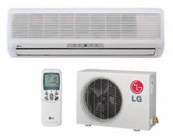 LG LS-K2430CL Single-Zone Air Conditioner