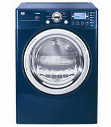 LG DLE8377WM Electric Dryer