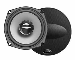 Polk Audio EX352 Car Speaker