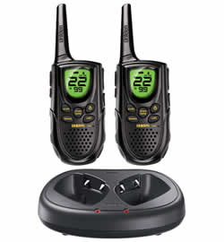 Uniden GMR1038-2CK 10 Mile 2-Way Radio
