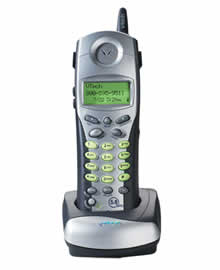 VTech IP811 Internet Phone