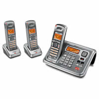 Uniden DECT2085-3 Digital DECT 6.0 Answering System