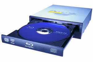Lite-On DH-4B1S Blu-ray Disc Writer