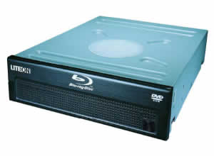 Lite-On DH-4O1S BD-ROM Drive