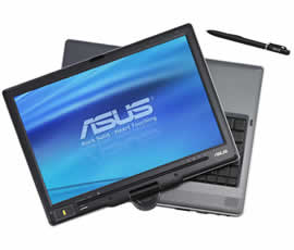 Asus R1E Tablet PC