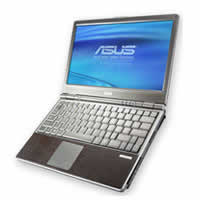 Asus S6Fm Notebook