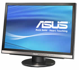 Asus MW221U Widescreen LCD Monitor